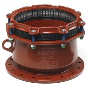 Фланцевый адаптер Multi/Joint XL OD 400
