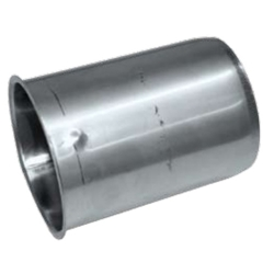 Втулка-стакан для ПЭ труб OD 315